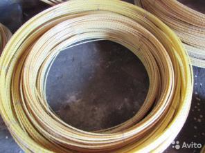 Стеклопластиковая (композитная)арматура