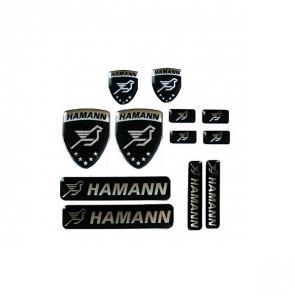 Шильдики наклейки заглушки колпачки эмблемы с логотипом BMW