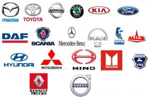 Ремонт и обслуживание грузовых и среднетонажных автомобилей