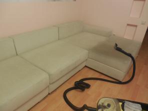 Химчистка диванов в Полевском