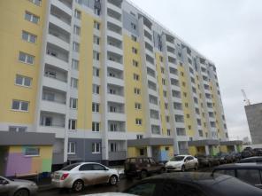 Квартиры в ЖК Новоантипинский г. Тюмень