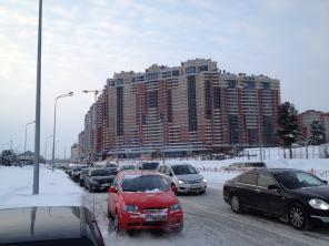 Продам помещение 230 м.кв.г. Сургут, первый этаж, перекрёсток 3дорог