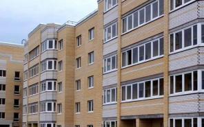 3 комнатная квартира в кирпичном доме г. Тюмени по низкой цене