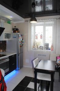 Уютная 3 комнатная квартира с удобной планировкой