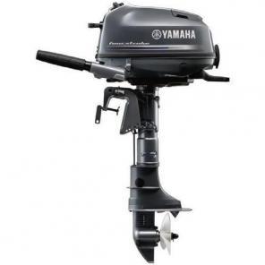 Продам новый лодочный мотор Ямаха - F4А
