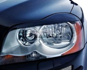 Реснички MD для тюнинга Volvo XC90 на фары