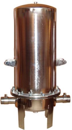 Промышленный фильтр для воды