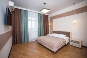 Посуточные квартиры в Тюмени от ЭКОНОМ до ЛЮКС КЛАССА