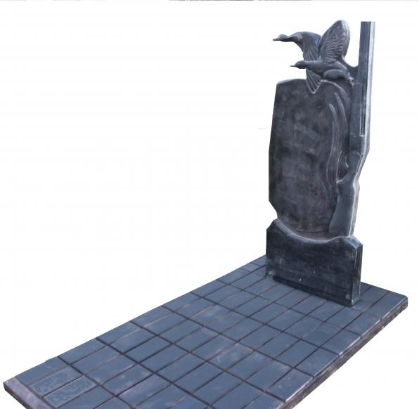 Памятники из искусственного камня. Полимерный камень