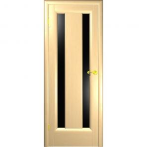 Межкомнатная дверь Гарант, Гамма, дуб белый.