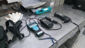 Аттестация лаборатории неразрушающего контроля