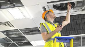 Обучение монтажник систем вентиляции, кондиционирования воздуха