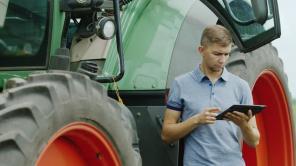 Обучение на Машиниста тракториста