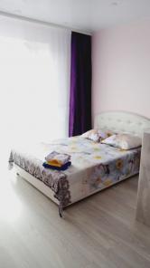 Отличная новая уютная квартира студия в Тюмени