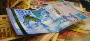 Деньги в долг даже с отрицательной К И по всей России.