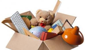 Домашние и офисные переезды