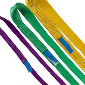 Продам стропы текстильные СТП, СТК, 1СТ, 2СТ, 3 СТ, 4СТ