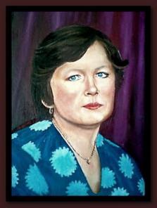 Портреты маслом на холсте; портреты карандашом на ватмане с фото