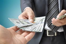Предложение, быстрое финансирование