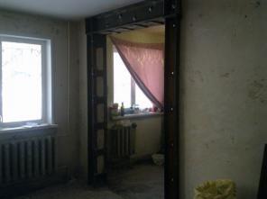 Резка, расширение проемов, штробы, демонтаж в Харькове