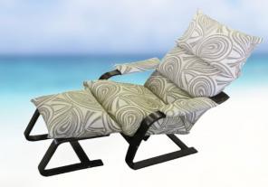 Кресло качалка Comfort -Relax лучший подарок родителям