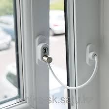 Защита на окна от детей. Установка и продажа
