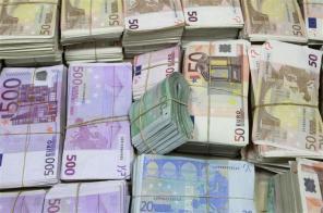 Возможность заем денег и финансирования.