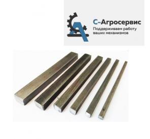 Материал шпоночный калиброванный 8х7