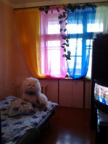 Севастополь. ЯБлочкова комната под ключ -6 тысяч
