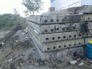 Продам ангар фермы плиты перекрытия дорожные стеновые бу жби бу и новы
