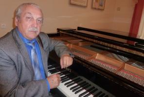 Настройка, ремонт и регулировка пианино и роялей