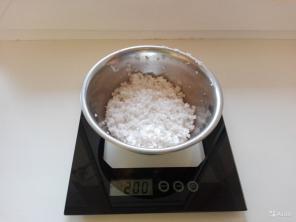 Крымская морская (розовая) соль без добавок