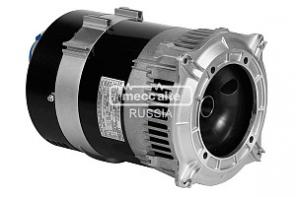 Альтернатор Статор ротор в сборе для электростанций 220/380 Вольт
