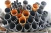 Котлы, водонагреватели, Трубы для отопления, Канализационные трубы