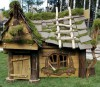 Сказочный домик из массива ДУБА
