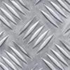 Алюминий листовой рифленый от1,5мм