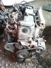Контактный двигатель первой комплектности из Европы Nissan Serena LD20