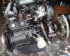 Двигатель Ford Transit 4GD дизель