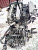 Двигатель ДВС Hyndai G4JP бензин