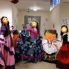 Цыганские костюмы прокат и пошив