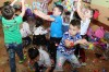 Организация и проведение детских праздников в Израиле.