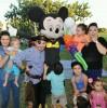 Организация и ведение ярких детских праздников в Израиле.