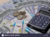 Денежные средства, кредиты и займы