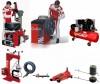 Легковой шиномонтаж (оборудование) –комплектация под ключ
