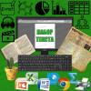 НАБОР ТЕКСТА в Бишкеке, расшифровка аудио, поиск и обработка информаци