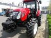 Трактор SJH 504 модель