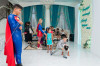 Дед мороз в детский садик