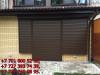 Рольставни, римские шторы, гаражные ворота, жалюзи