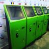 Продажа платежных терминалов и комплектующих