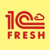 1С Облако (Фреш | Fresh) (ITSaaS расширенный)